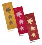 Herbst Liegetuch Multicolor